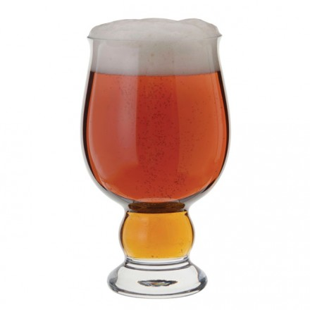 $20.00 Ultimate Beer Glass - New Packaging