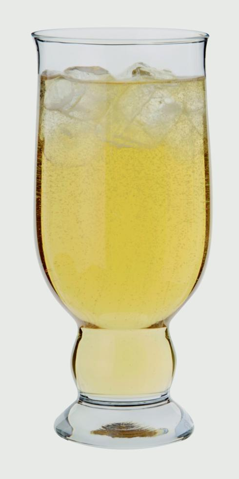 $20.00 Ultimate Cider Glass