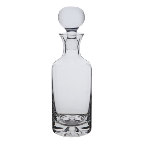$150.00 Dimple Decanter