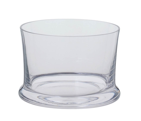 Dartington Crystal  English Country Collection Bottle Coaster $40.00