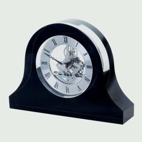 $200.00 Mantle Clock - Black