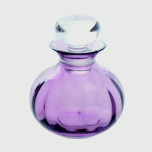 Small Bottle Amethyst
