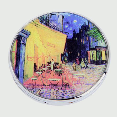 $30.00 Van Gogh - Terrace Du Café Le Soir