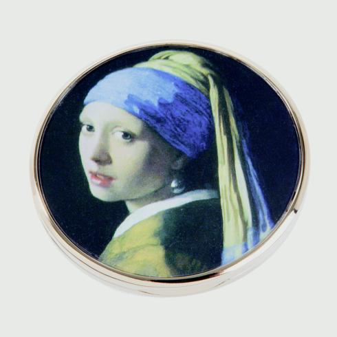 $30.00 Vermeer - Girl with the Pearl Earring