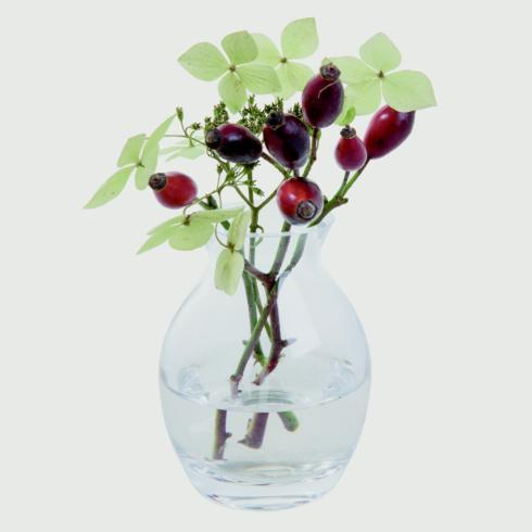 Dartington Crystal  Flower garden Bloom Vase $20.00