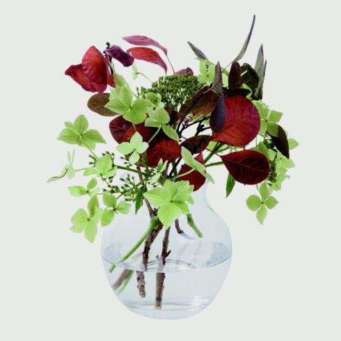 Dartington Crystal  Flower garden Spray Vase $25.00