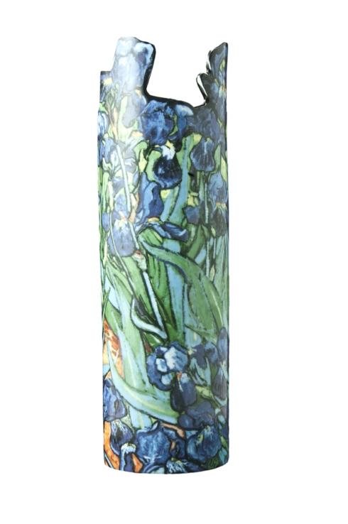 """$50.00 Vincent Van Gogh """"Irises"""""""