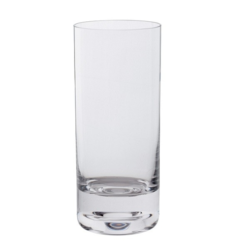 Dartington Crystal  Circle Barware Circle Highball Pair $50.00