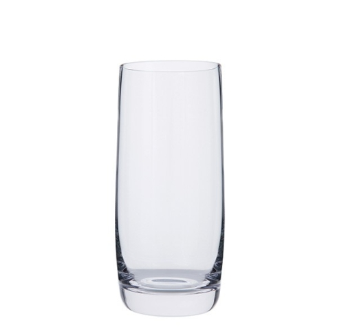 Dartington Crystal  Drink! Drink! Set/6 Highballs $40.00