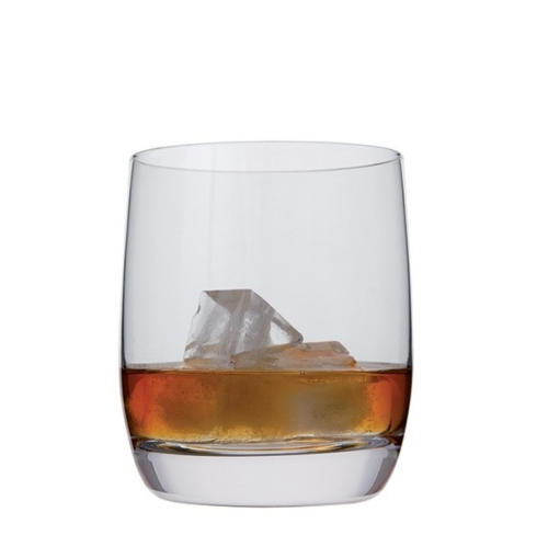 Dartington Crystal  Drink! Drink! Set/6 Tumblers $40.00
