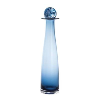 $120.00 Large Bottle Ink Blue