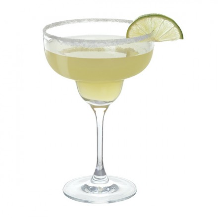 $25.00 Set/2 Margarita Glasses