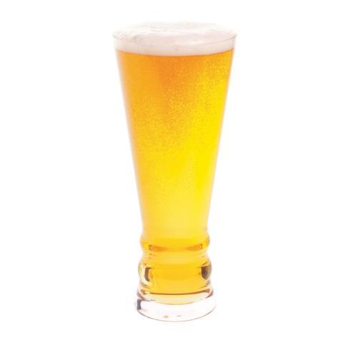 $20.00 Pilsner/Lager Glass