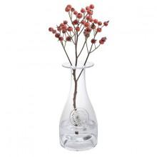 Crystal Flower Bottles collection