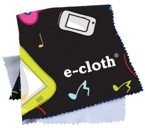 $4.95 Personal Electronics Cloth
