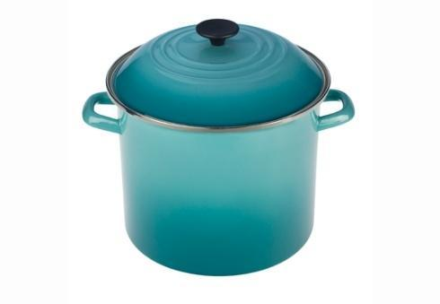 12 qt. Stockpot collection
