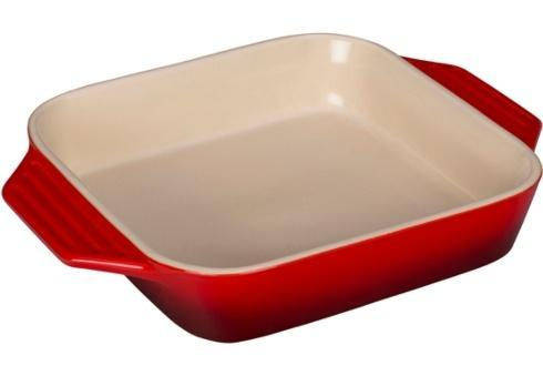 2 1/5 Qt Square Dish collection