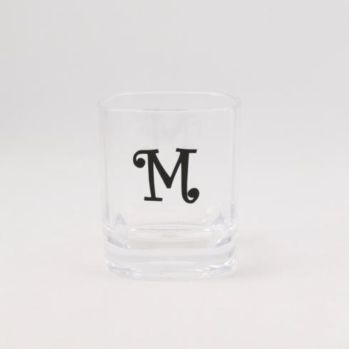 $15.00 12 Oz. Short Glass