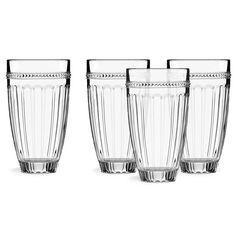 French Perle Drinkware  collection