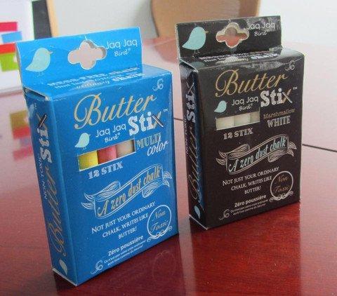 Butter Stix Chalk