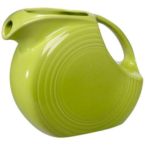 Large Disk Pitcher collection