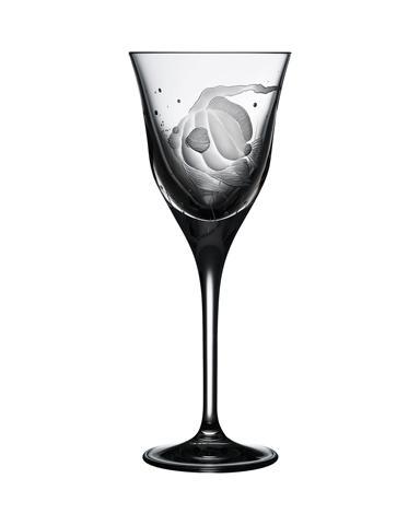 $125.00 Sailfish Wine Glass
