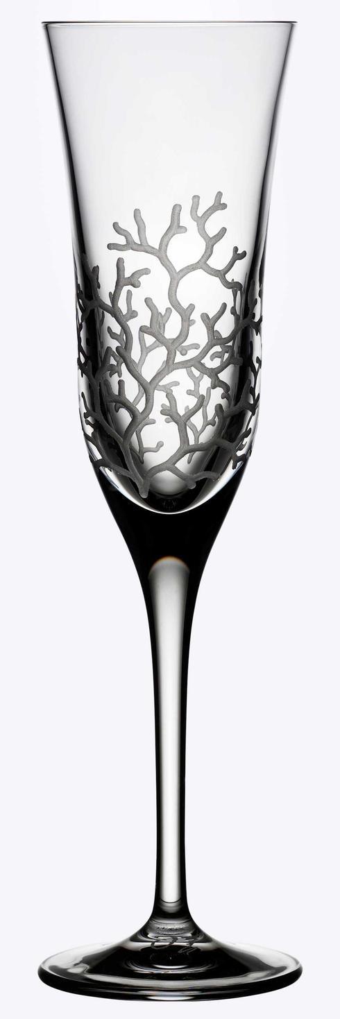$98.00 Champagne Flute