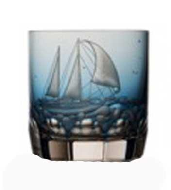 $298.00 Sky Blue Double Old Fashioned Sailing #2