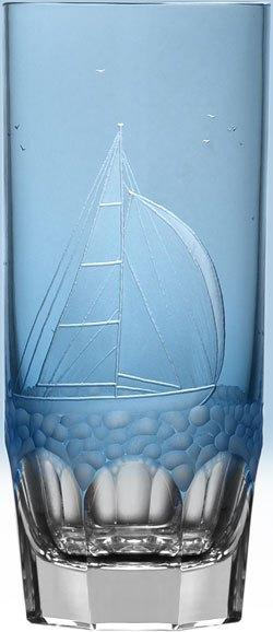 $298.00 Sky Blue Highball Sailing #3