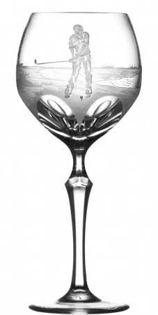 $250.00 Water Glass