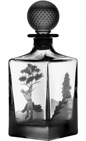 $698.00 Whiskey Decanter