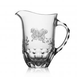 $298.00 Water Pitcher 7""