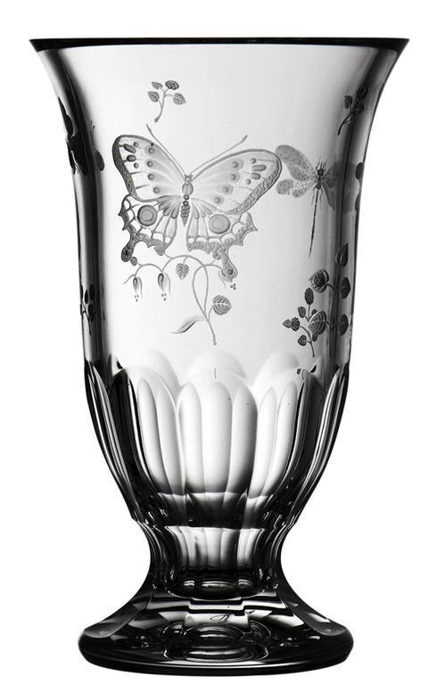 """Varga  Springtime Footed Vase 8"""" $298.00"""