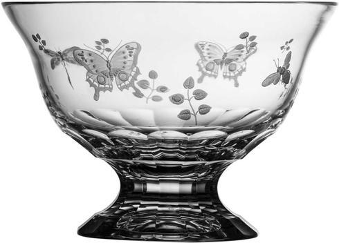 """$448.00 Footed Bowl 10"""""""