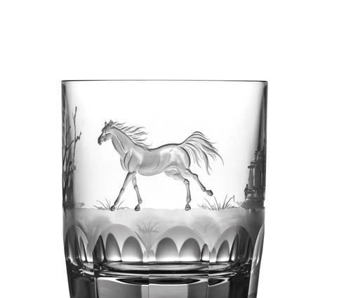 $250.00 American Quarter Horse Double Old Fashioned