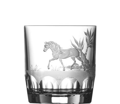 $250.00 Andalusian Horse Double Old Fashioned
