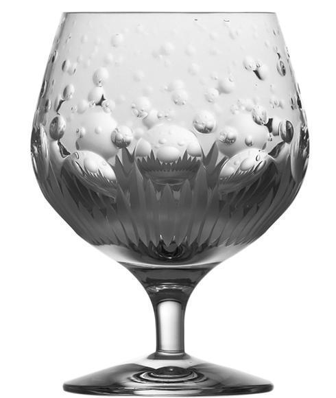$118.00 Brandy Glass