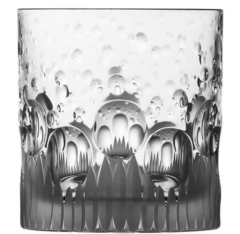 $118.00 Double Old Fashioned Glass