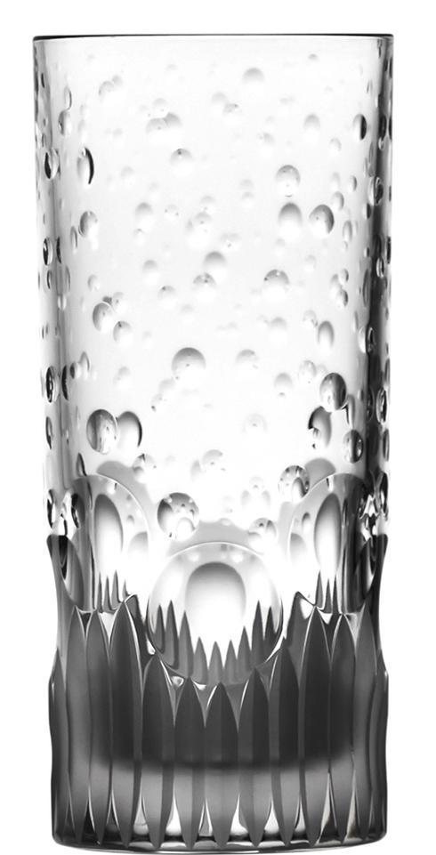 $118.00 Highball Glass
