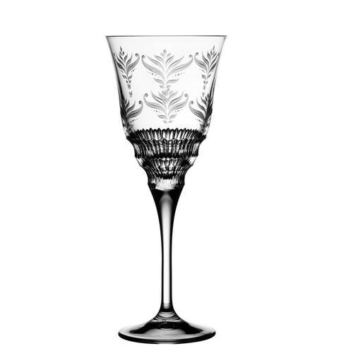 $160.00 Water Glass