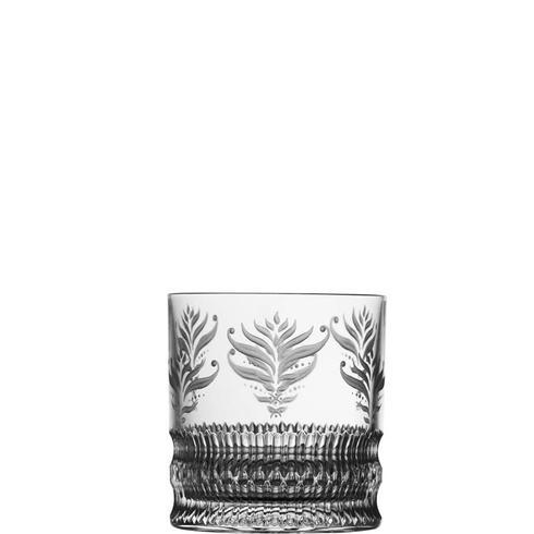$160.00 Double Old Fashioned Glass