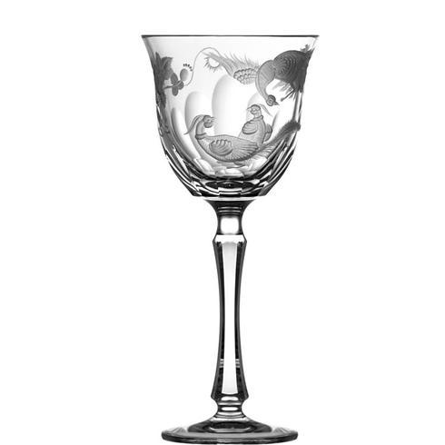 $298.00 Water Glass