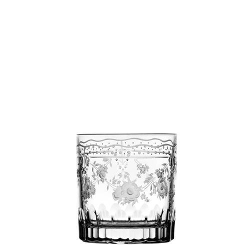 $225.00 Double Old Fashioned Glass
