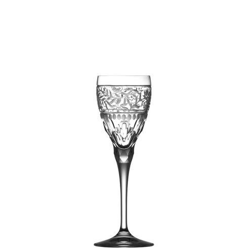 $168.00 Cordial Glass