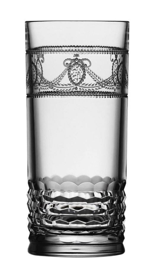 $188.00 Highball Glass