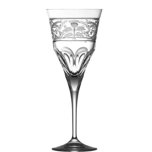 $238.00 Water Glass
