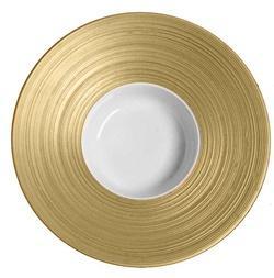 $270.00 Large Rim Soup Plate