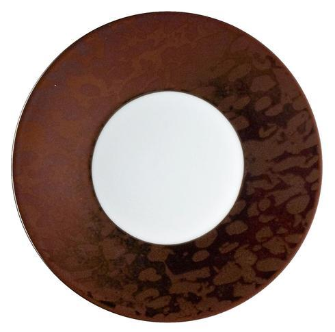 Jungle Amber Straight Tea Saucer collection with 1 products