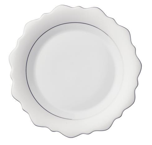 Samoa Platinum Filet Dinner Plate collection with 1 products