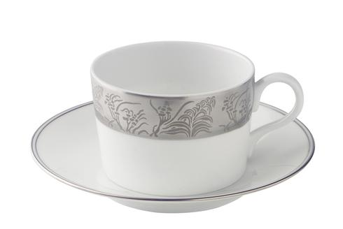 Khazard Platinum Tea Cup collection with 1 products